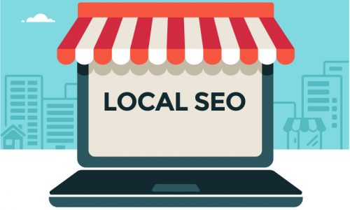 FREE Local SEO report