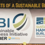 Benefits of a sustainable business