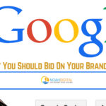 Why you should bid on your own brand terms