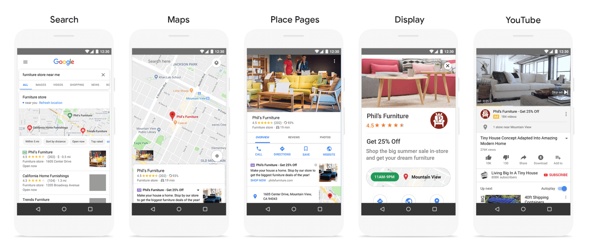 Google Adwords to Google Ads Everything you need to know local campaigns