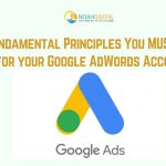 fundamental principles you must know for your google adwords account