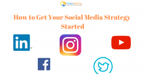 How to Get Your Social Media Strategy Started